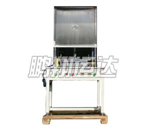 三明实验型铝塑膜成型机