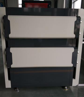 六安试验型扣式电池生产设备生产厂家