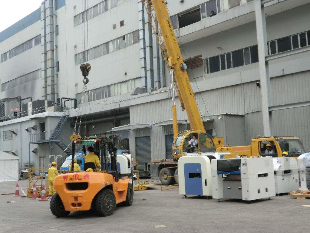 南京工厂搬迁公司电话