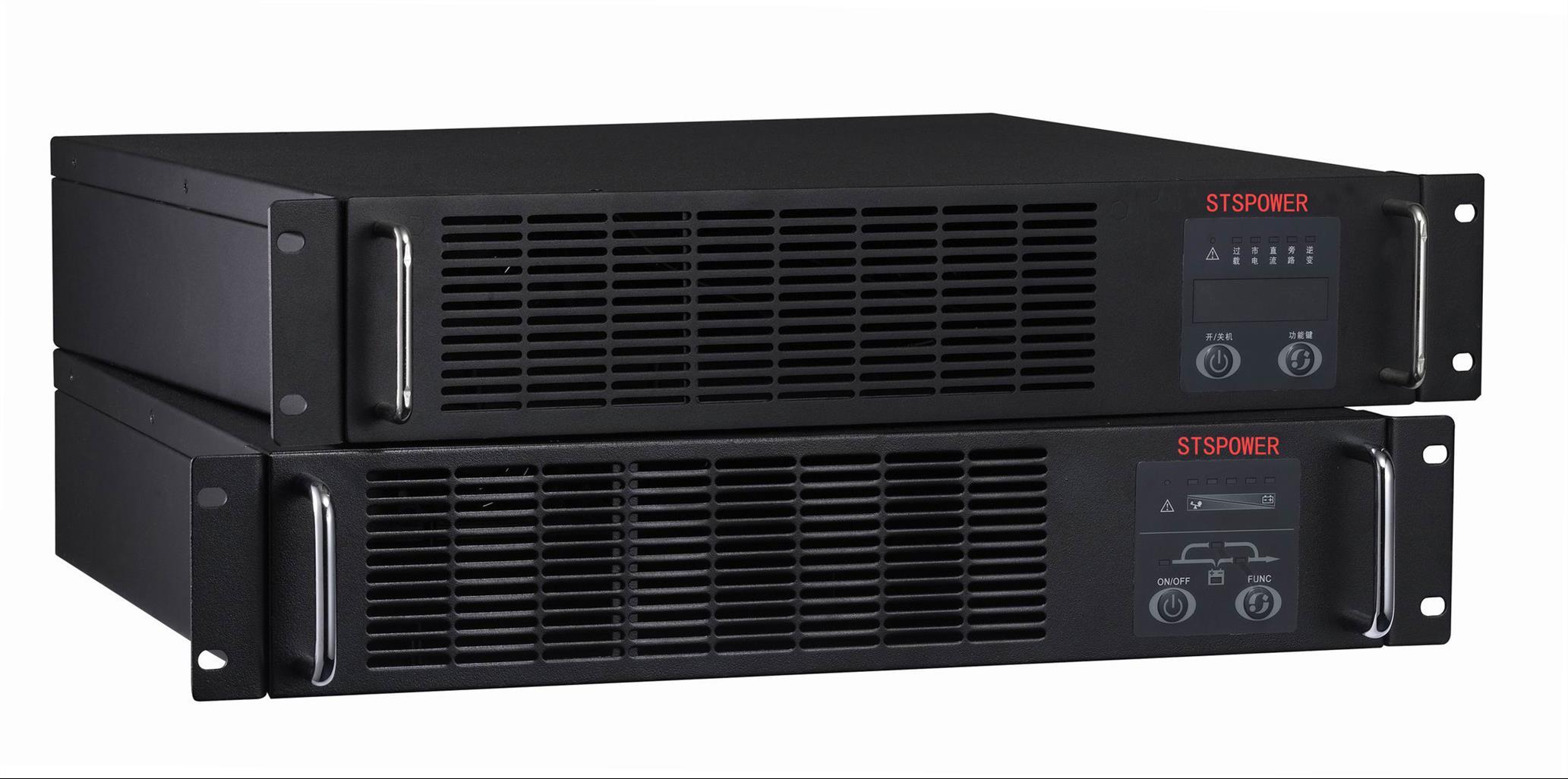 山特UPS电源K500