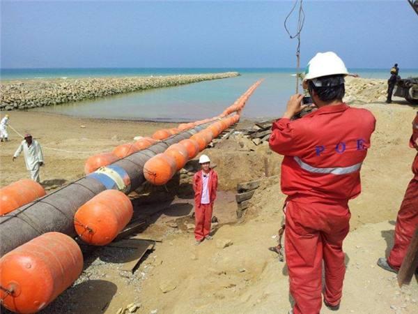 无锡水下电缆铺设
