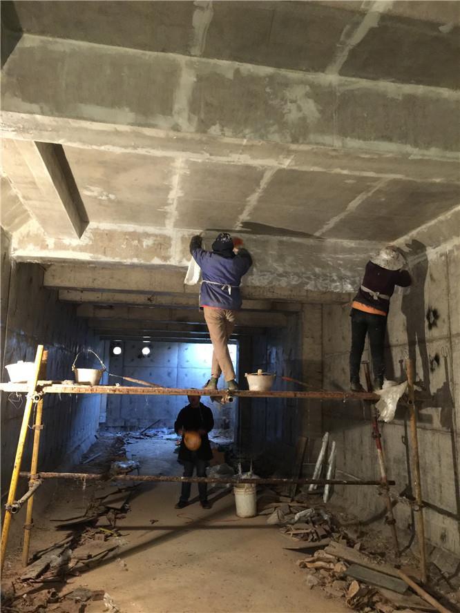 無錫專業承接玻璃鋼防腐施工費用