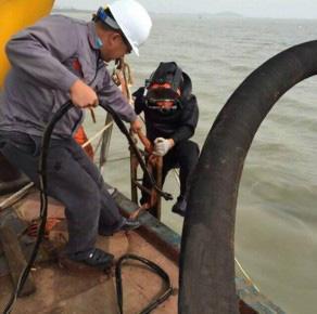 荆州潜水堵漏