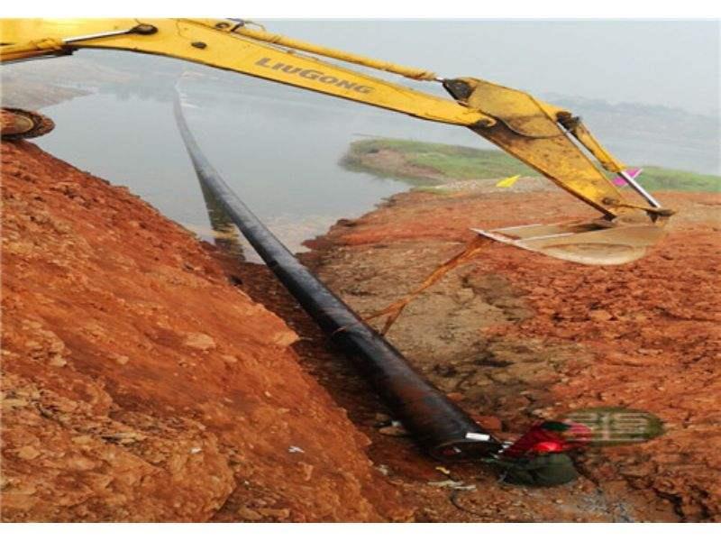 雅安水下电缆铺设