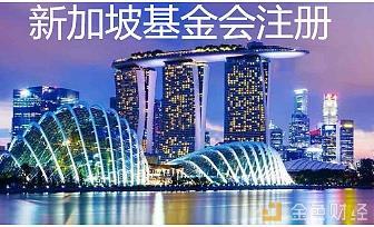 新加坡基金会注册费用