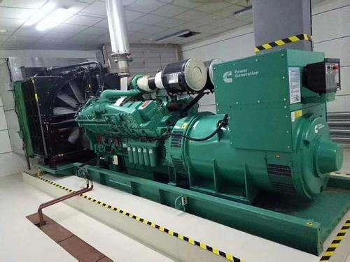 瀍河回族区静电发电机租赁公司