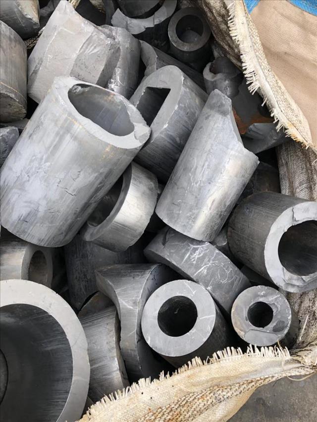 锡林郭勒盟石墨板回收多少钱一吨