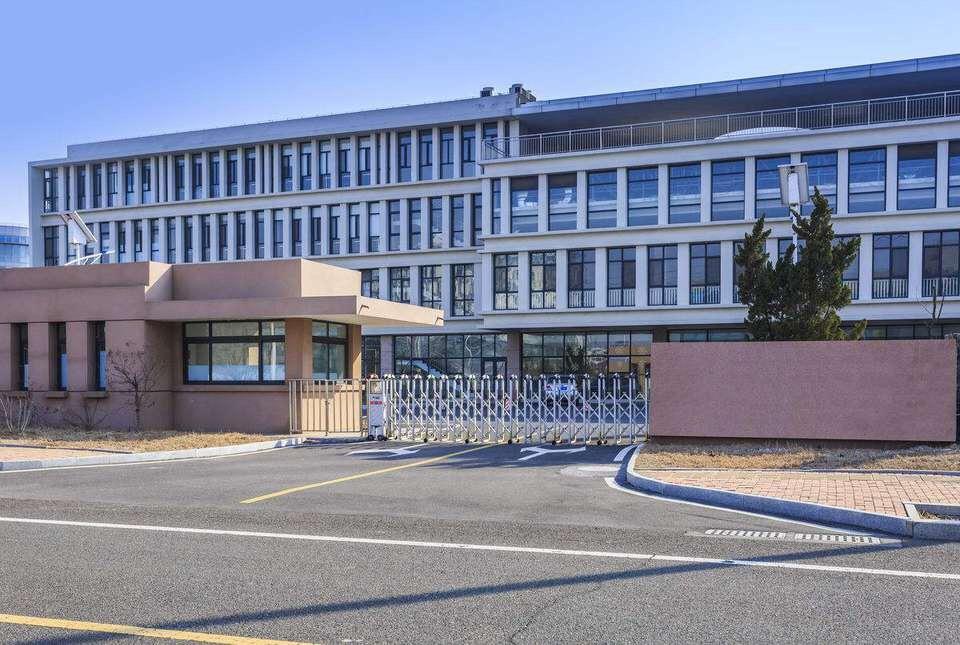 珠海厂房验收检测机构