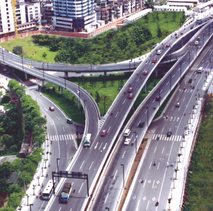 西安专业定做公路设计供应商