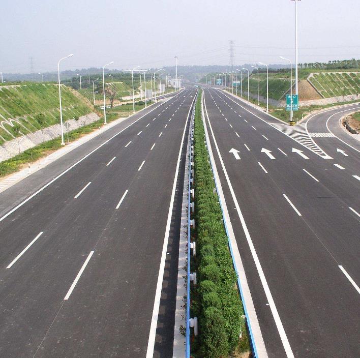 西安专业公路设计加盟电话