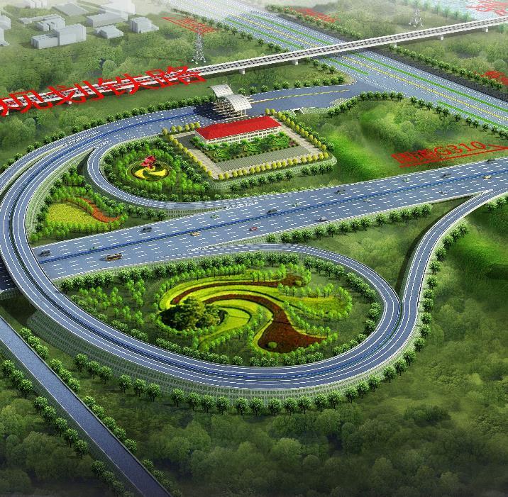 雁塔区知名道路桥梁设计公司