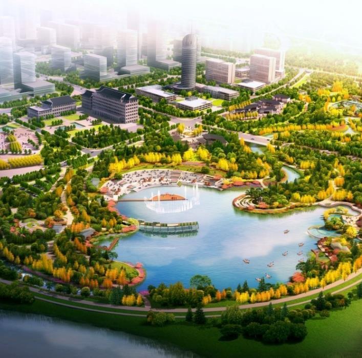 临潼区专业订制风景园林设计制作