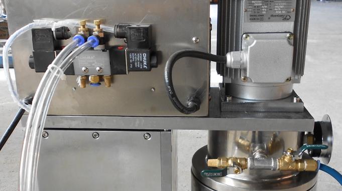 廊坊软包钮扣圆柱电池设备搅拌机生产厂家