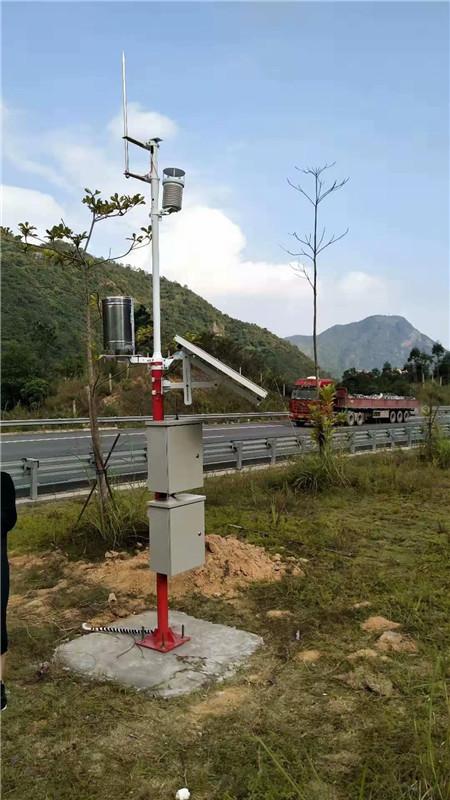 许昌气象监测系统厂