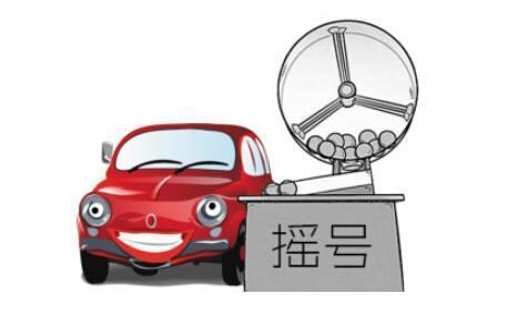 北京车指标价格