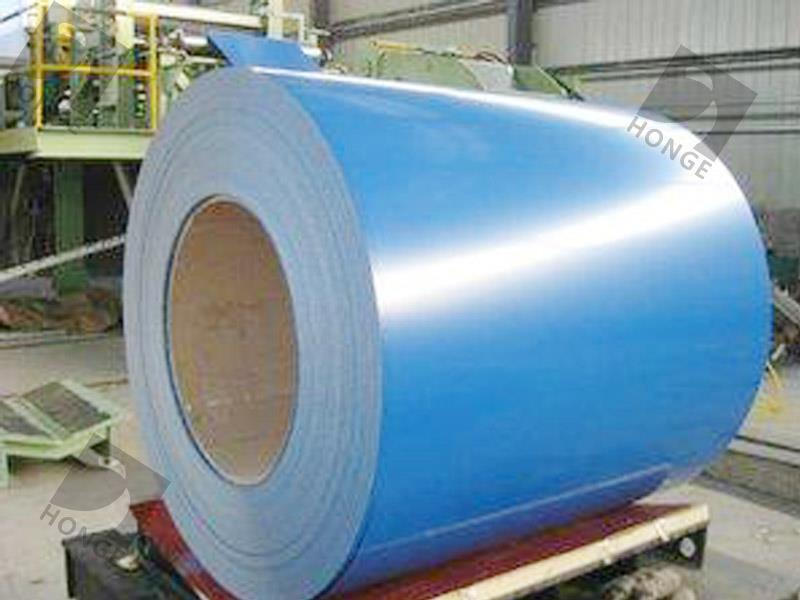 上海高耐候彩钢板公司