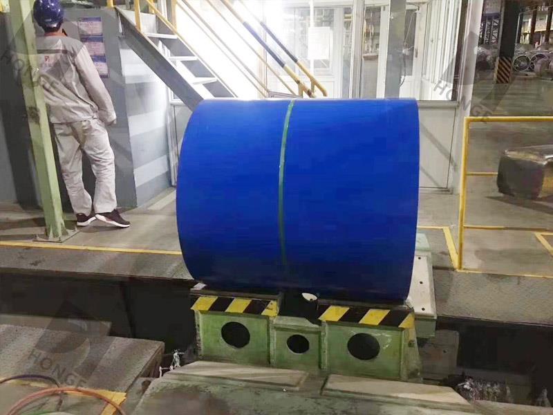 聊城高耐候彩钢板销售价格