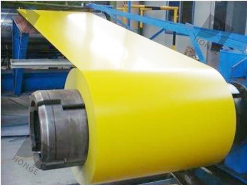青岛高耐候彩钢板厂商