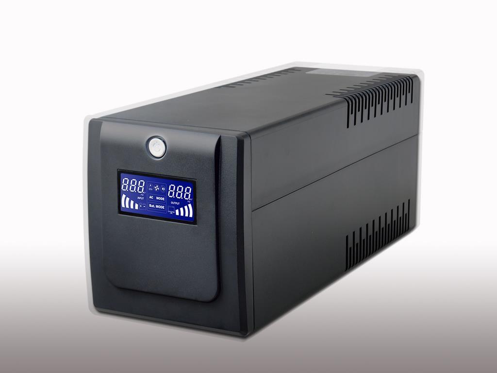 贵州后备式UPS电源