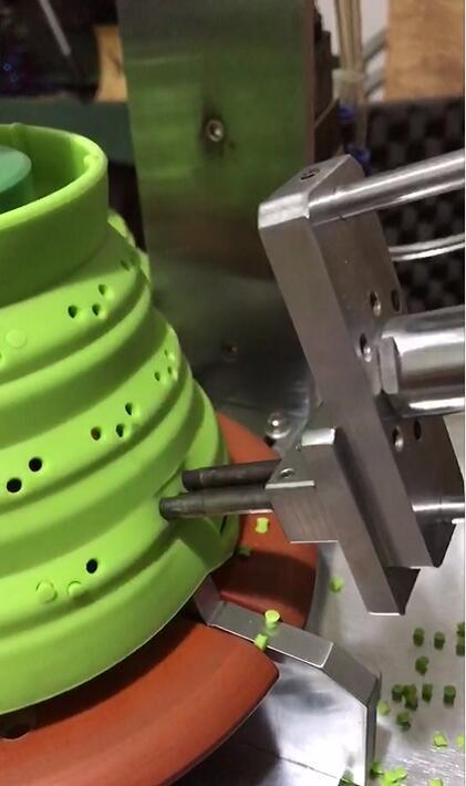 四川自动硅胶冲孔机报价