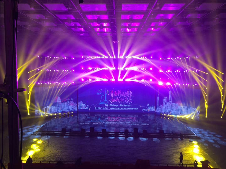 上海专业承接灯光音响电话