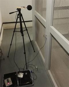 镇江空调噪声检测 测试权威机构