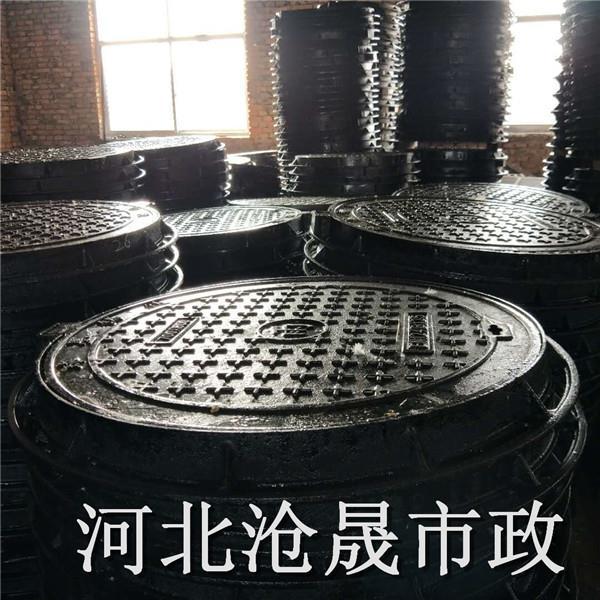 临沂铸铁井盖厂家值得信赖