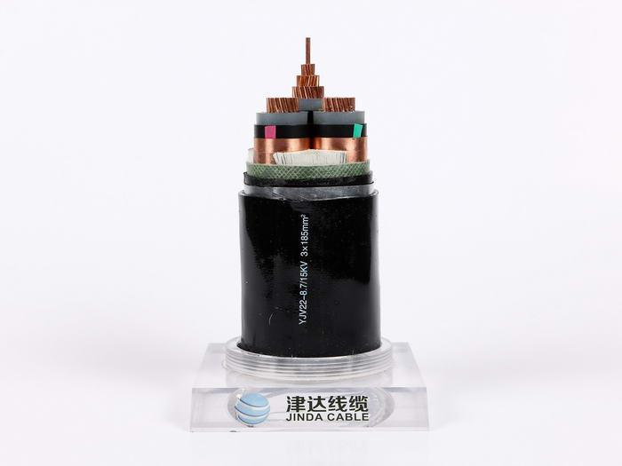 秦皇岛高压电缆 欢迎来电咨询