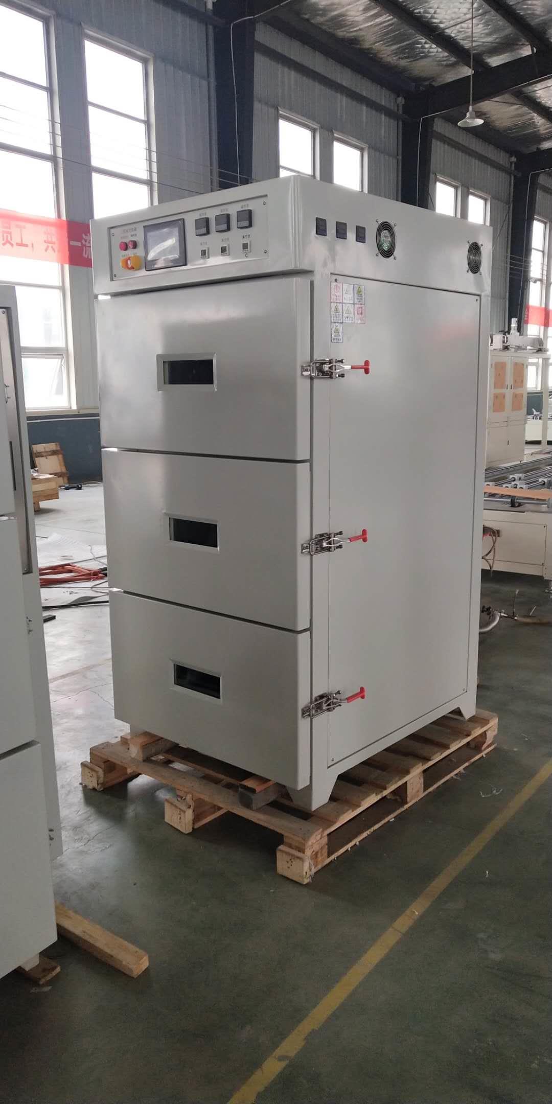 黄石锂电池实验三层真空烤箱哪家专业
