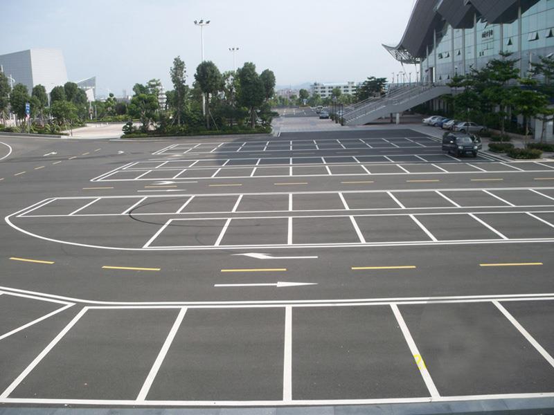 郑州航空港区道路标线标准经销商