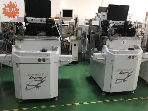 收购ASMAD520邦定机焊线机