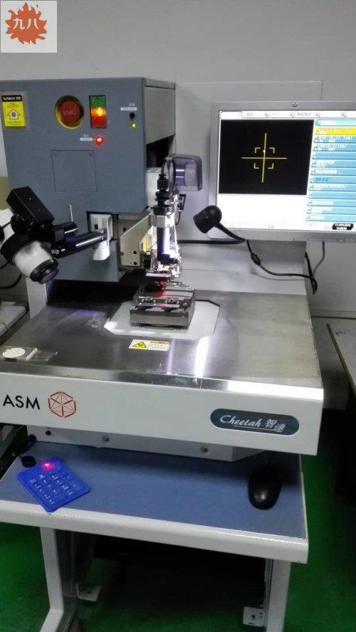 日本KAIJO焊线机回收
