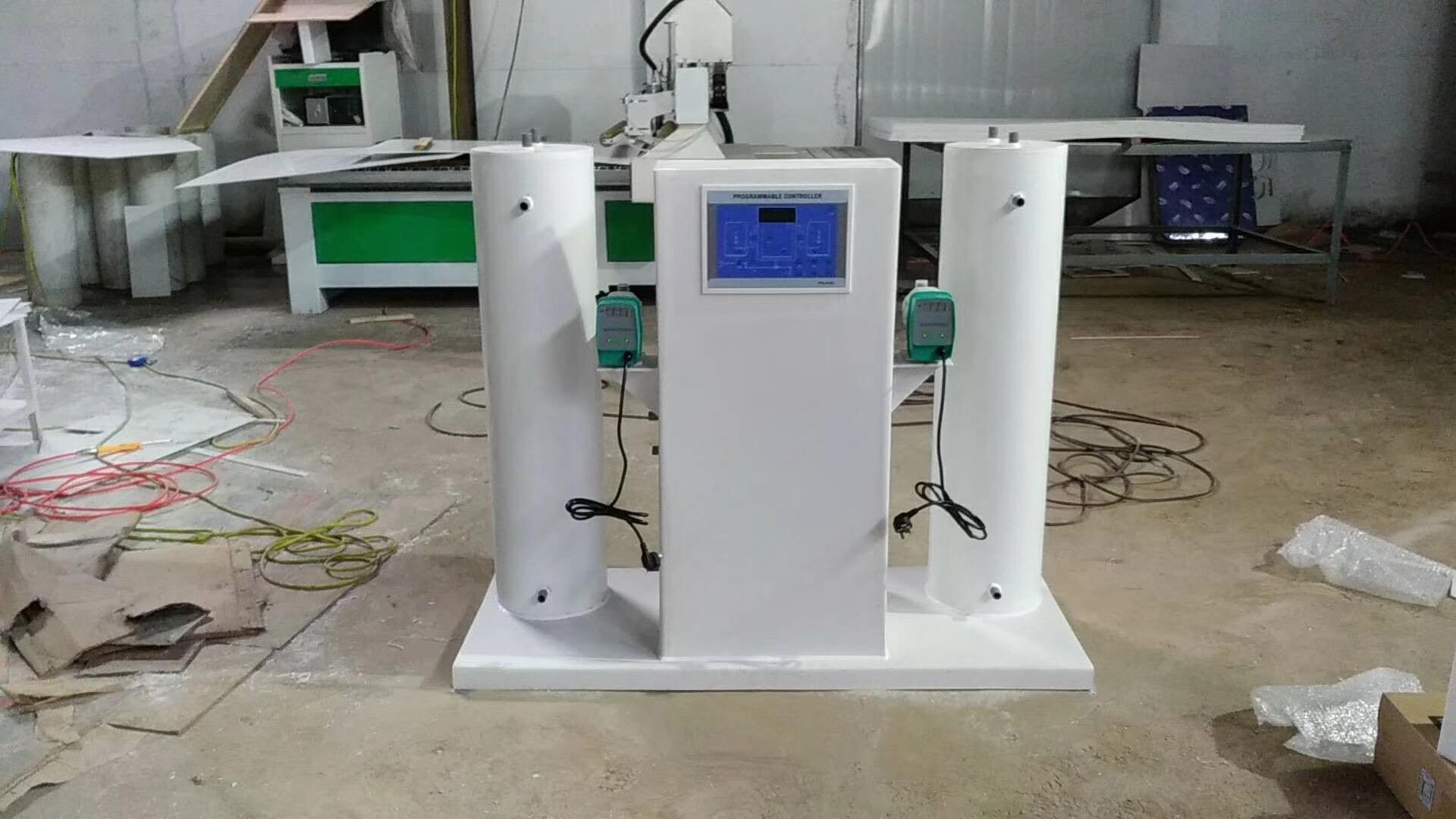 洛阳二氧化氯发生器生产