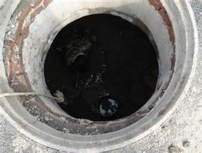 常州污水池清淤管道清淤检测价格便宜