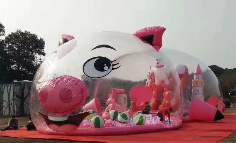 周口粉萌萌猪猪乐园出租出售报价