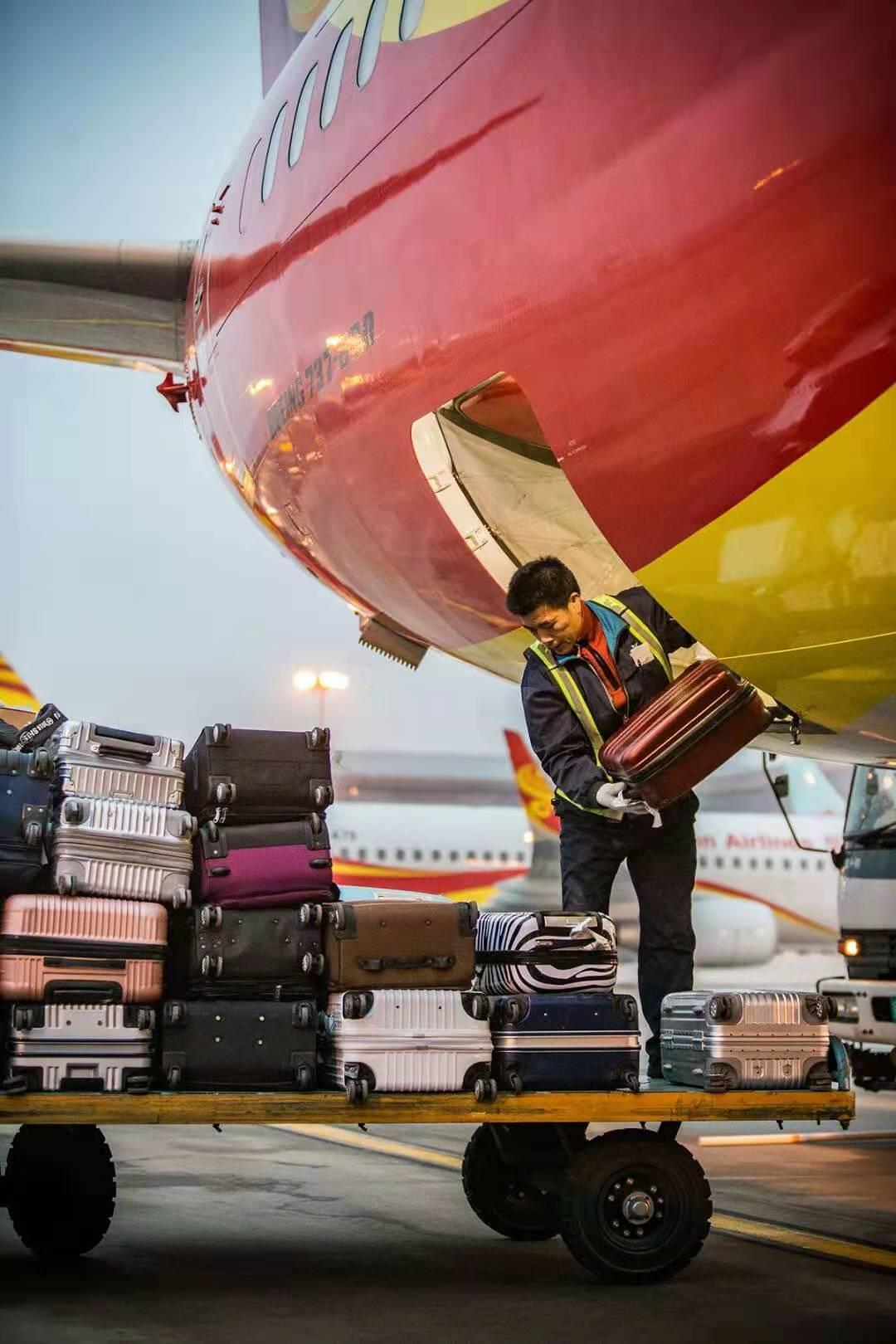 杭州到夏河航空货运代理