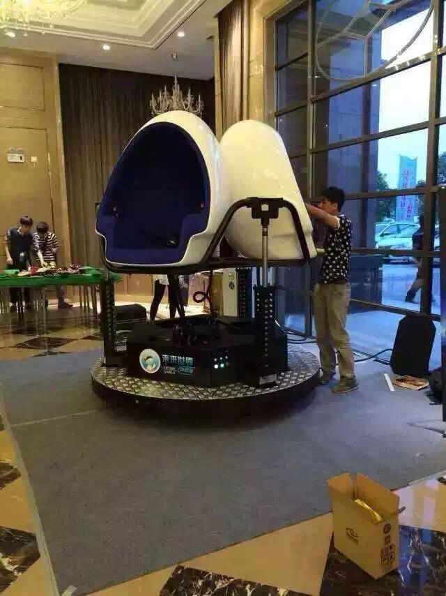 许昌专业VR科技展租赁价格
