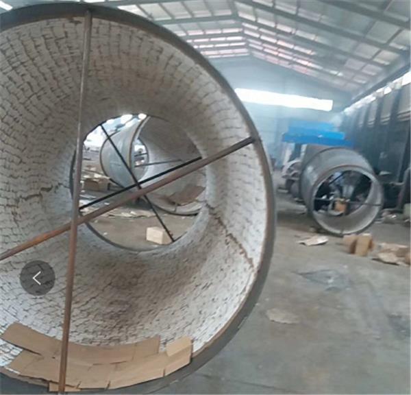 陶瓷贴片耐磨管道制造厂家