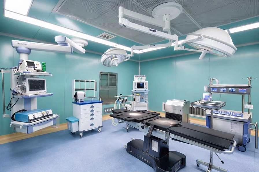 净化层流手术室_层流手术室的分级_层流手术室净化