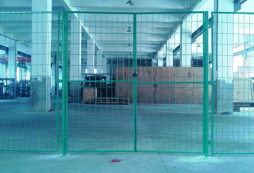 桂林护栏网定制