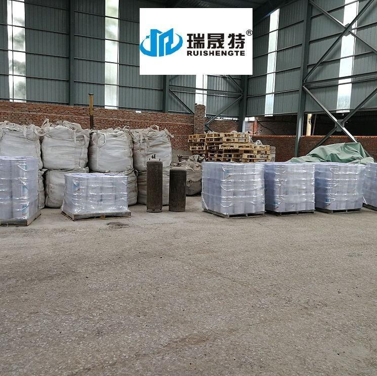 西安烟囱防腐高强聚合物砂浆厂