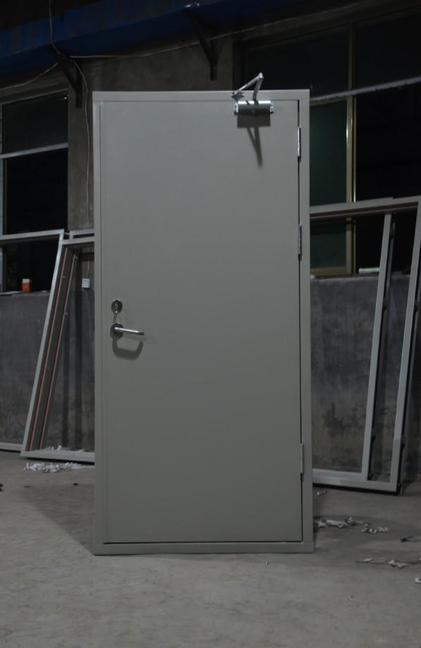 郑州不锈钢防火门