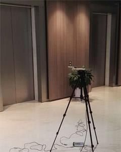 专业的电梯噪音检测 测试权威机构