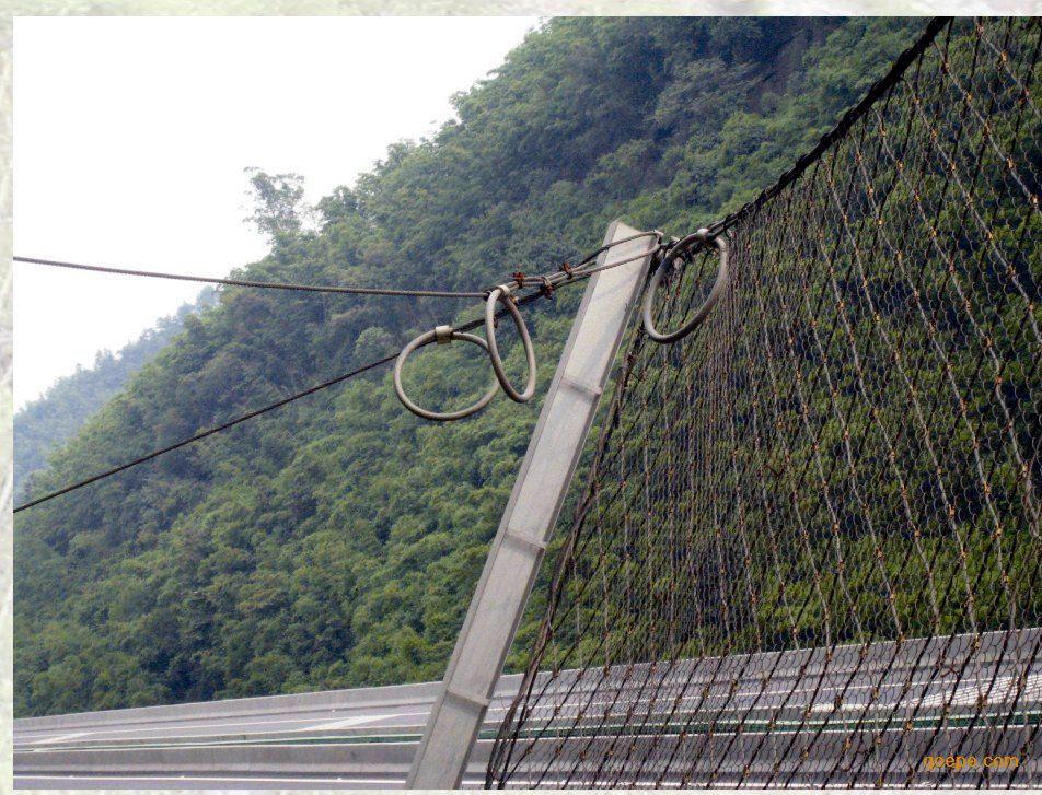 黔南rx050被动防护网定做