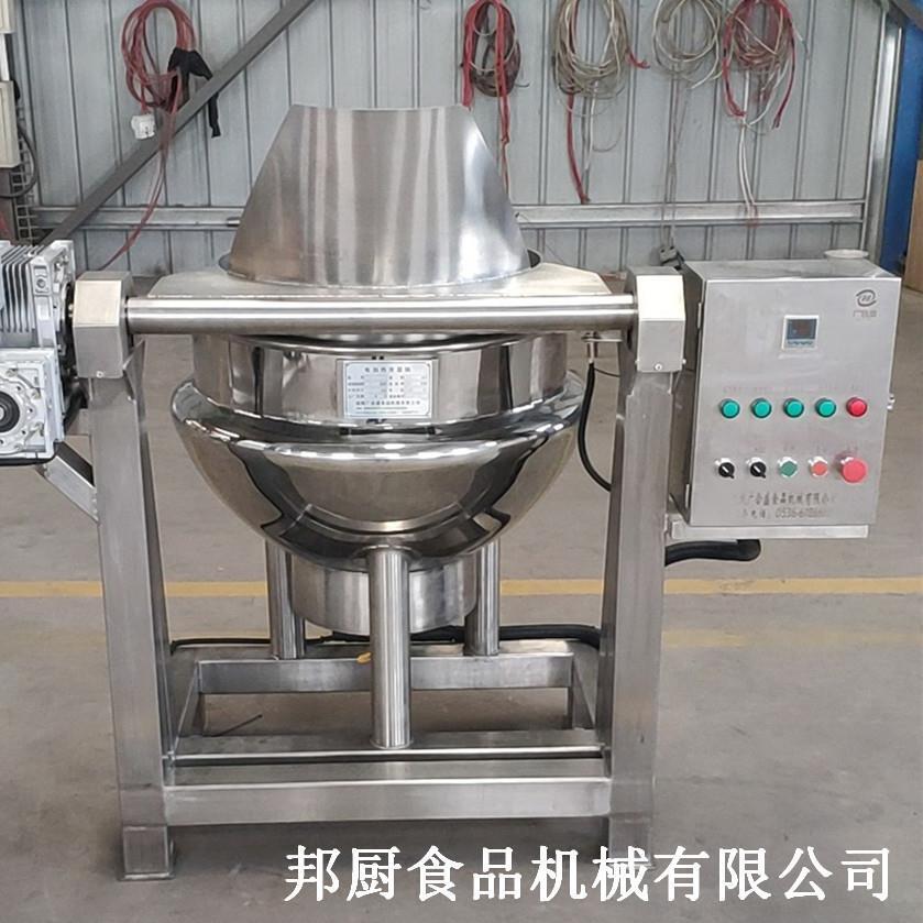 山西电加热煮锅厂