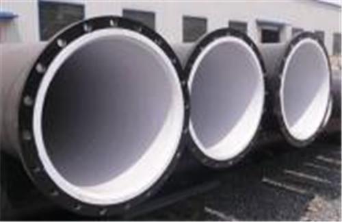 三亚内衬塑钢管厂
