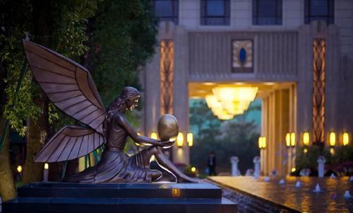 潮州地产雕塑公司