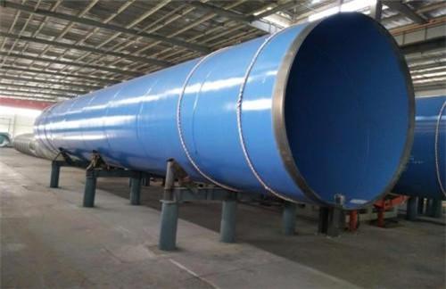 湛江环氧涂塑复合钢管厂家电话