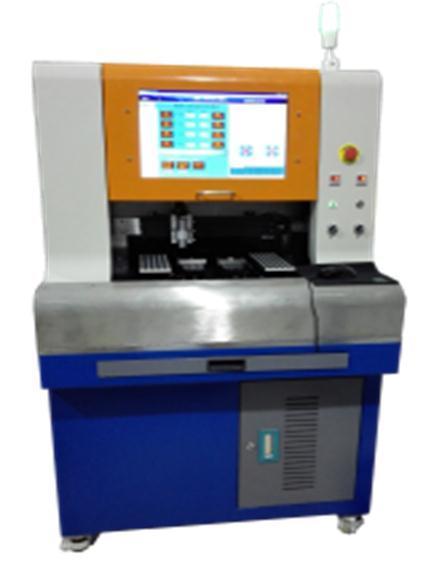 郑州供应一键式影像测量仪