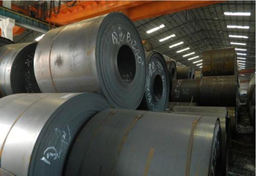 四川省本钢低合金钢板厂家直销公司-裕馗钢铁货场